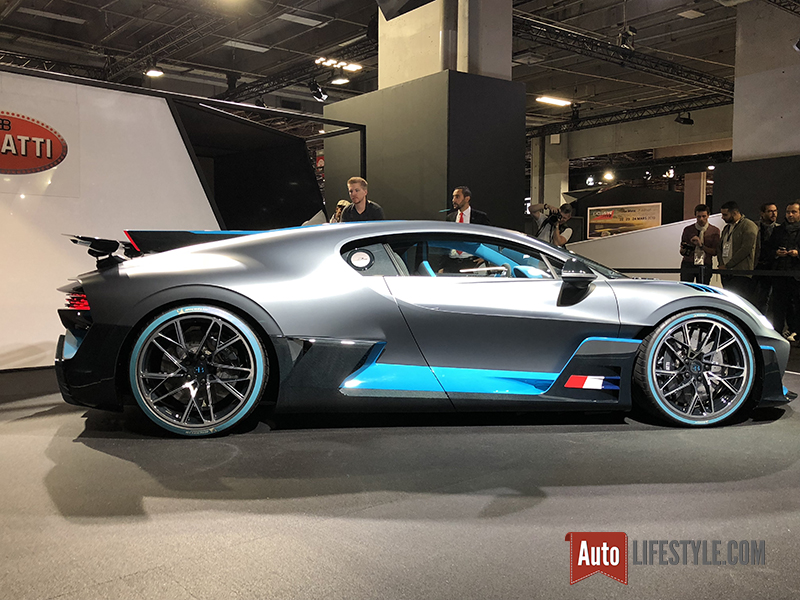 mondial auto 2018 bugatti divo 1 auto. Black Bedroom Furniture Sets. Home Design Ideas