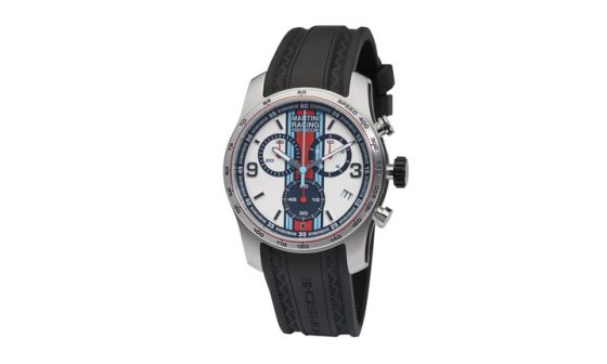 Montre chronographe Porsche Martini Racing